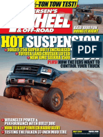 4 Wheel & Off Road - May 2014 USA