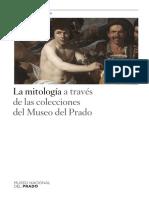 La mitología a través de las colecciones del Museo de Prado