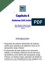 CH 9 Sistemas de Antenas Distribuidas Activas_2017-II