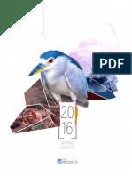 Informe de Sostenibilidad 2016