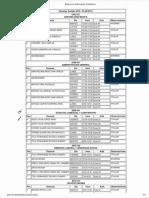 8Horario Plan 2013 Gestion 2018