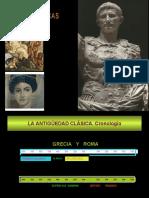 8.-ROMA. ARTES PLÁSTICAS