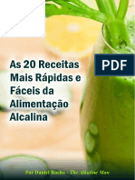 As 20 Receitas Mais Rapidas e Faceis da Alimentacao Alcalina.pdf