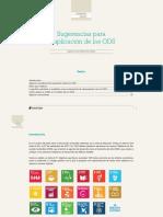 2 Comentario Tecnico ODS