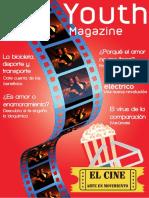 Youth Magazine Edición # 17