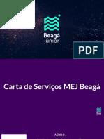 Portfólio MEJ Beagá