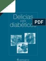 Delicias para Diabéticos