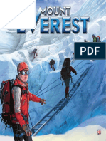 Mount Everest Rules