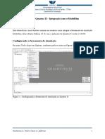 Tutorial Quartus II - Integracao Com o ModelSim