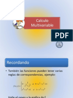 Multivariable 3
