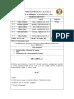 1. Conferencia Volúmenes de transito; Generalidades, definiciones, uso y características Tarea.docx
