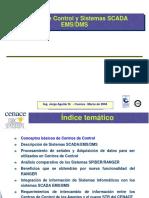 3.Centros Control y Sistemas SCADA EMS_DMS