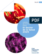 Vision Futur Salud 2025