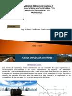 Aridos-Pavimentos
