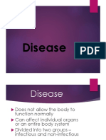 Disease (1)