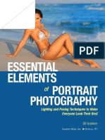 Essential Elements of Portrait Photography