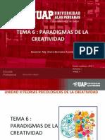 6 - SESION 6 Paradigmas Creatividad. (1)