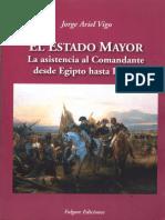 El ESTADO MAYOR. La asistencia al Comandante desde Egipto hasta Prusia.pdf