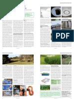 Sistemas de Saneamiento Ecológico Descentralizados - Arquitextos 161