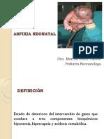 Asfixia Neonatal - Copia