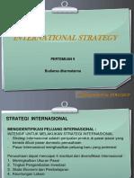 Strategic Global