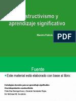 ESTUDIANTES Constructivismo y PEA