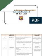 RPT Matematik T4 (2017)