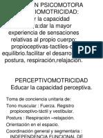 LOS CONTENIDOS DE LA PSICOMOTRICIDAD.ppt