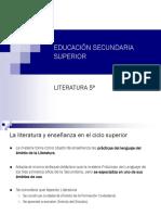 2. PPT de  LITERATURA de 5º_B02.ppt