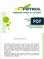 Ecopetrol diapositivas