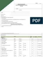Format Rekredentialing Apotik 2015