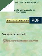 Clase 6 - Estudio de Mercado.ppt