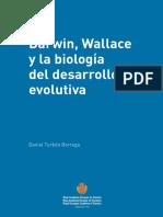 WDarwin Wallace y la biologia del desarrollo evolutiva