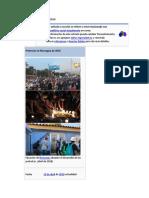 Protestas en Nicaragua de 2018
