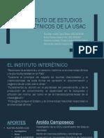 Instituto de Estudios Interétnicos de La USAC