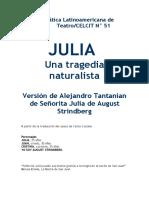 051. Julia. Una Tragedia Naturalista