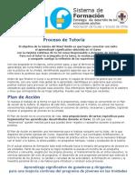 PlanAcciónTutoría 1aParte CMedios2018