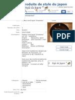 Catalogue+Style+Du+Japon+Boutique+Japonaise+Septembre+2010