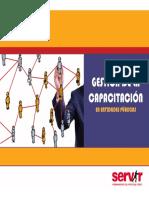 Presentacion Del Curso Gestion de La Capacitacion