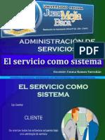 EL SERVICIO COMO SISTEMA CLASE UMB.pdf