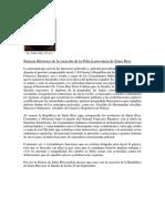 Hístoria Policía Entre Ríos