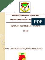 Tugas Dan Tanggungjawab Pengawas 20182