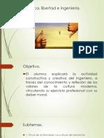 Presentación Etica Profesional