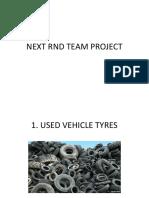 Next Rnd Team Project
