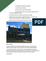 Como Registrar Una Empresa en Guatemala