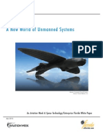 WP New World Unmanned Systems