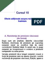Curs_10_Efecte Aditionale Asupra Rezistentei La Inaintare_nou
