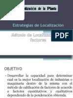 Avance Localizacion