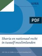 Sharia en Nationaal Recht in Twaalf Moslimlanden Amsterdam University Press