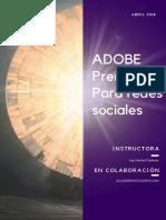 Adobe Premiere Curso Ecuador Inteligente